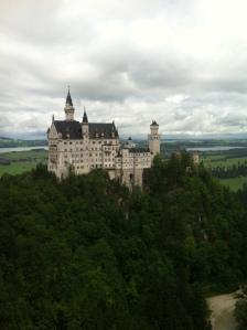 Schloss Neuchwanstein